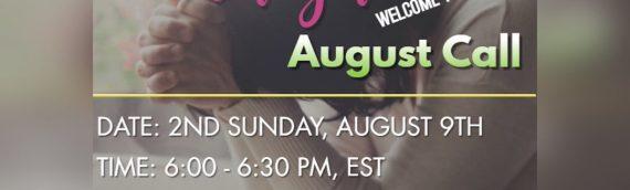 My New event